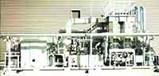Organic Exhaust Gas Processing