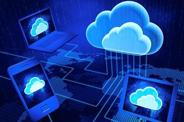Cloud Office Space