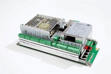 DISOCONT® Tersus Measurement, Control and Supervisory System Datasheet