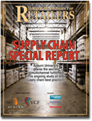 2012 Supply Chain Special Report