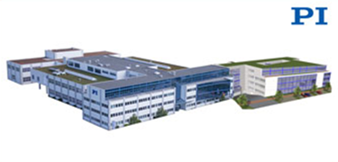 $13MM Invested in New 100,000ft² Technology Center by Physik Instrumente (PI)