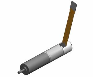 Brushless DC Motor: BN08