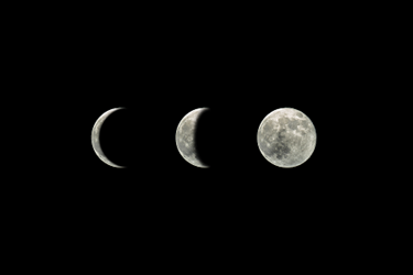 Moon-Phases-Time-Past
