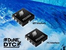 UltraCMOS DuNE Digitally Tunable Capacitor (DTC)