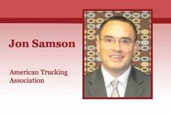Jon Samson