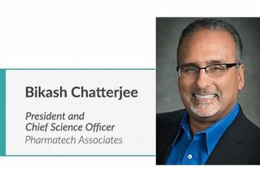 bikash chatterjee headshot