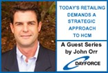 Today's Retailing Demands A Strategic Approach To HCM, Dayforce Guest Series