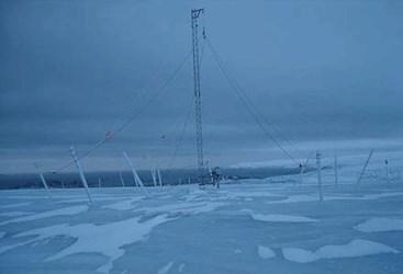 VLF antenna