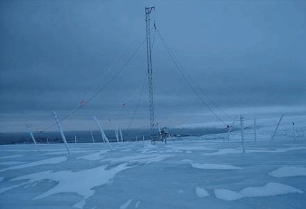 Darpa Developing Smaller Vlf Antennas