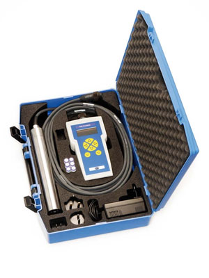 All In One Hach Tss Hand Held Meter Measures Turbidity