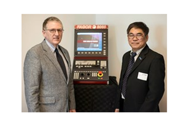 Diversified Machine Systems (DMS) Announces Tool Inspection Mode