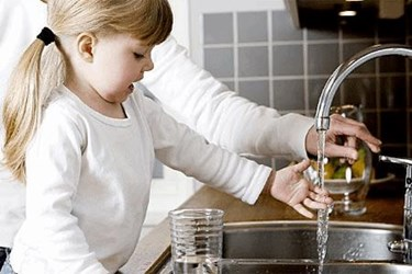 Is Iron In Drinking Water A Public Health Risk?