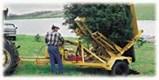 Vermeer Tree Spades