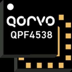 Wi-Fi Front End Module: QPF4538