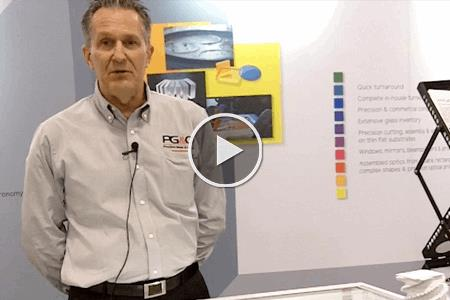 Product Video: Thin Film Coating Capabilities