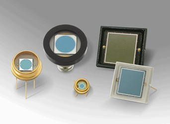OSI Optoelectronics' UV-Enhanced Planar Diffused Silicon (Si) Photodiodes