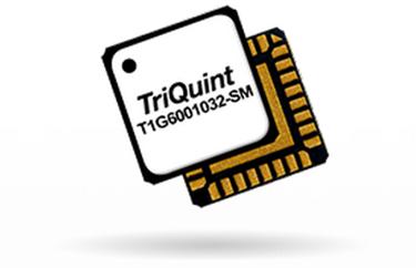 10W, 32V, DC-6 GHz Power Transistor: T1G6001032-SM Datasheet