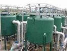 SORB 33 Arsenic Removal System
