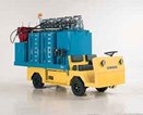 Mobile Fluid Handling Systems
