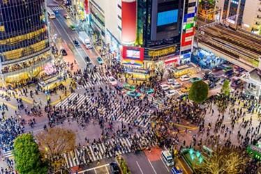 Shibuya Japan Shopping