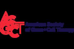 ASGCT logo