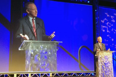 Archie Manning's VARTECH Keynote