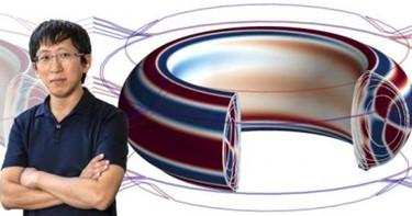 magnetic-tokamaks