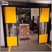 Safe-T-Sprint Power Door