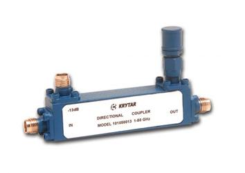 Ultra-Broadband Directional Coupler: 101050013