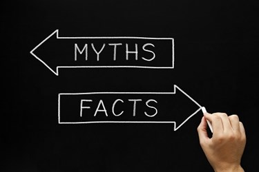Myths/Fact