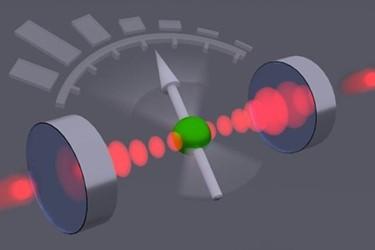 quantum-sensor