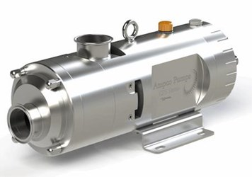 Ampco's QTS Twin Screw Pump