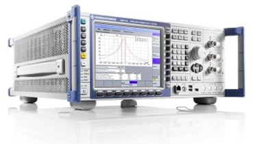 Rohde & Schwarz Launches World's First Test Solution For Bluetooth® 5.1