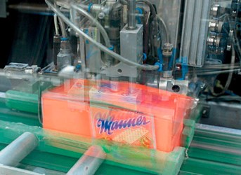 High-Speed Vision System Helps Biscuit Maker Boost Production Efficiency