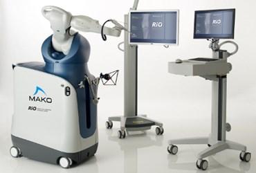 Mako Surgical RIO Robot