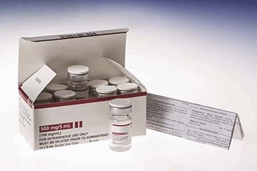 Contract Packaging Of Parenteral Pharmaceuticals