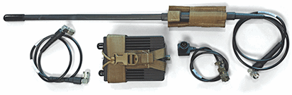 AR-20 KT Is The Lightest, Most Compact 20-Watt Booster Amplifier Kit