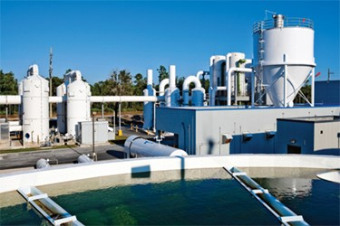 Revolutionizing Asset Management In The Water Wastewater Industry