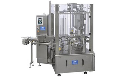 Flexible Cup Filling Systems For Food Manufacturers