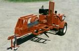Model TRC-460 Truck Wheel Crusher