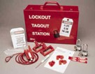 Power and Panel Distribution Lockout Kit