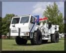 HEMI 60 mounted on a birdwagen