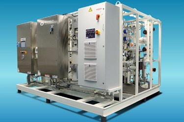Vanox® System for POU Ultrapure Water Treatment Systems