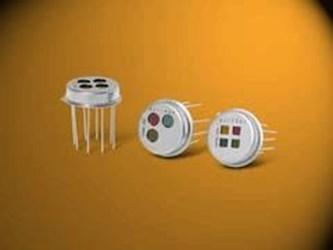 Pyroelectric Detectors Made of LiTaO3