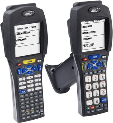 M7220 Wireless Handheld Terminal