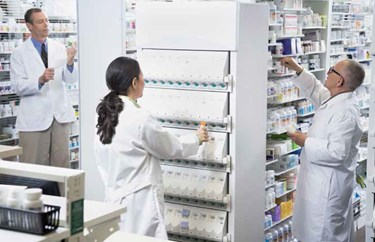 Serialization of Pharmaceuticals: White Paper