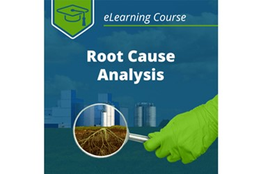 Root Cause Analysis Training Courses