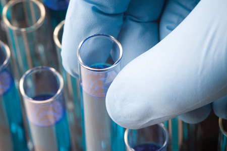 Amgen's Biosimilar Candidate Meets Primary Endpoint In Phase