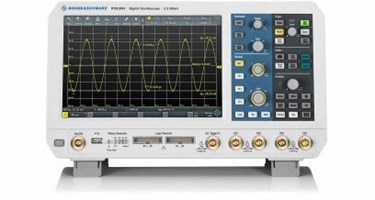 Digital Oscilloscopes: R&S®RTB2000