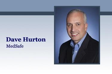 Nurses Dave Hurton, MedSafe